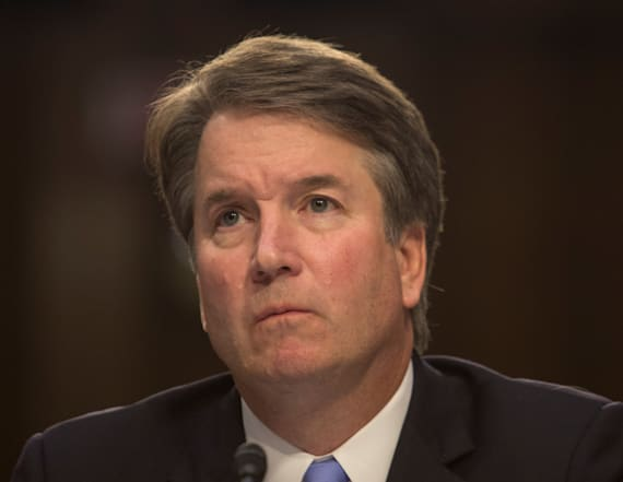 Kavanaugh accuser would testify under right terms