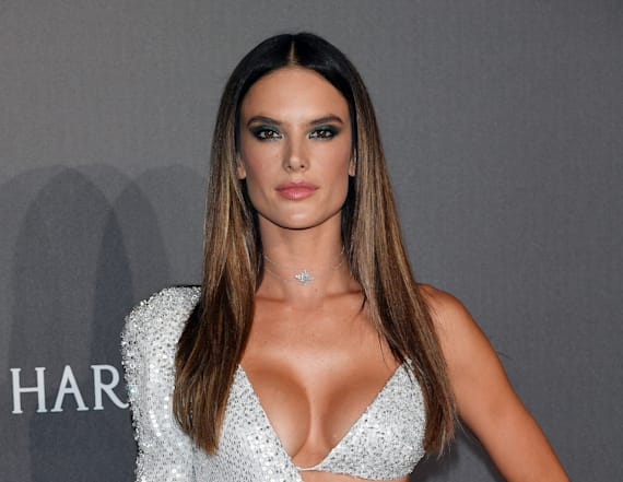 Red Carpet Roundup: Alessandra, Bella and more!