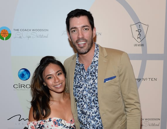 'Property Brothers' Drew Scott shares wedding update