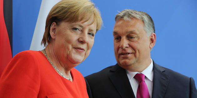 Ungheria, il Parlamento Ue condanna Orban: