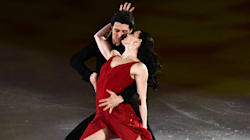 Tessa Virtue And Scott Moir: The Pair Who Inspired 1,000