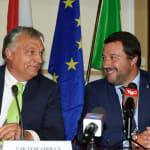 Spread ed europee: tutti i perché della svolta moderata di Salvini (di A.