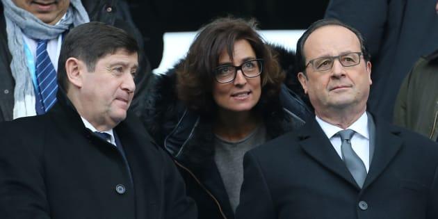 Nathalie Iannetta rejoint Gaspard Gantzer dans son cabinet de conseil.