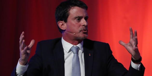 L'ex-adversaire de Valls à Evry lance une pétition pour réclamer sa démission.