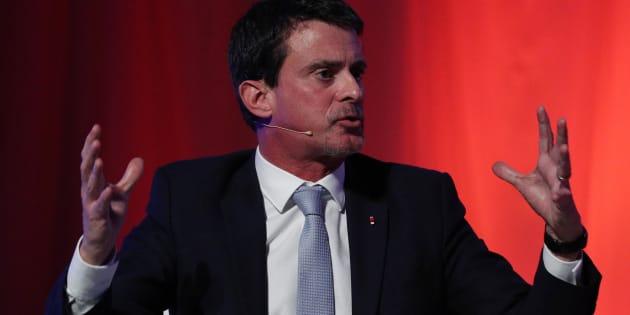 Manuel Valls annoncera mardi s'il est candidat à la mairie de Barcelone.