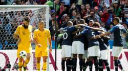 Revivez France-Australie avec le meilleur (et le pire) du