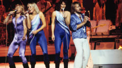 ABBA a enregistré deux nouveaux titres en studio, les premiers depuis 35