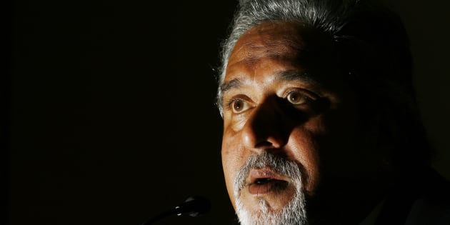 ED team in United Kingdom to boost extradition bid of Vijay Mallya