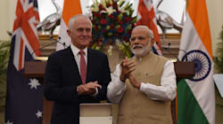 India, Australia Ink 6 Pacts, Vow To Boost Counter-Terrorism