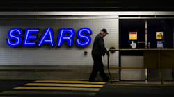 Sears Canada Files For Creditor