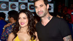 Sunny Leone And Husband Daniel Weber Give A Peek Into Their New Mumbai