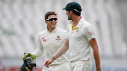 New Aussie Cricket Ethos On Stunning Display At