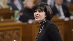 Cannabis à 21 ans: Ottawa n'a pas l'intention d'intervenir en
