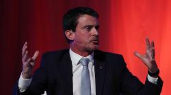 Valls dira mardi s'il est candidat à la mairie de