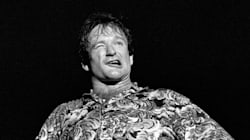 'Robin Williams: Come Inside My Mind' Gives Fans A Glimpse Of Comedian's Offstage