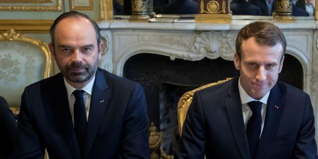 Le président de la République Emmanuel Macron a demandé au premier ministre Edouard Philippe de recevoir tous les chefs de partis représentés au Parlement ainsi que des représentants des gilets jaunes.