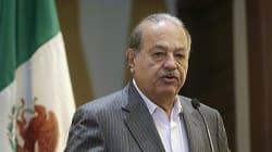 Carlos Slim e ICA ganan la terminal del Nuevo Aeropuerto Internacional de la