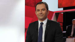 Benoît Hamon à L'Émission politique espère réitérer le coup parfait de la