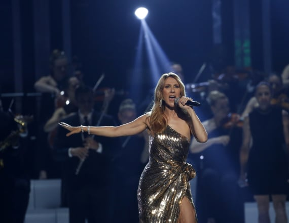 Celine Dion's Vegas residency is coming to an end