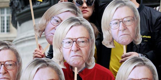 Rassurez-vous, au lendemain de son élection, Le Pen n'aurait finalement que peu de pouvoirs.