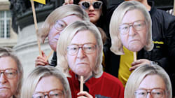 BLOG - Rassurez-vous, au lendemain de son élection, Le Pen n'aurait finalement que peu de