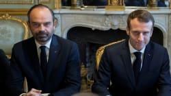 Philippe va recevoir les chefs de partis et des gilets