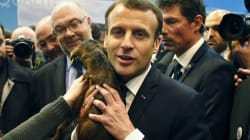 BLOG - Ces 3 moments de com' où l'on ne sait plus si Macron est un acteur ou un