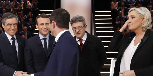 Faute d'alternative, France 2 maintient le 3e débat présidentiel au 20 avril