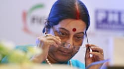 The Real Reason Why Sushma Swaraj Is Peeved With African Envoys Calling India