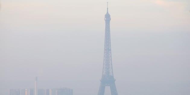 """Qualité de l'air: La France et 8 autres mauvais élèves convoqués à Bruxelles pour un """"sommet"""""""
