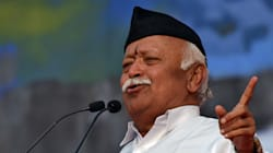 What Is The RSS Stand On Inter-Faith Marriages? Mohan Bhagwat Won't