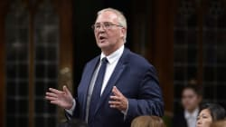 Border Security Minister Admits TV Comments On Asylum Seekers Were
