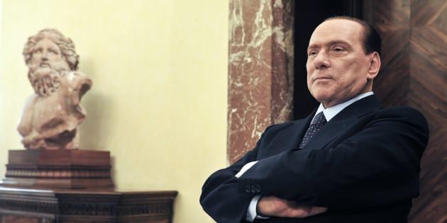 Berlusconi presenta istanza di riabilitazione per potersi ricandidare