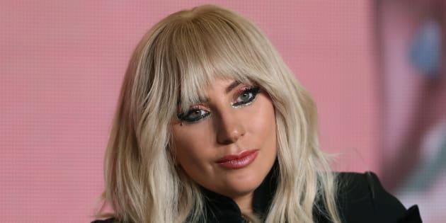 Lady Gaga, hospitalisée, annule son concert au festival Rock in Rio