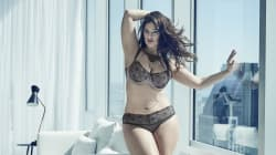 Le top modèle Ashley Graham se livre sans filtre au HuffPost