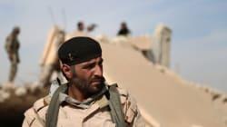 Les jihadistes de Daech reculent face aux offensives sur Raqa et