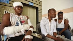 This Is How Panic-Stricken African Students In Greater Noida Helped Each Other Amid