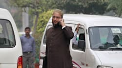 AIMIM Chief Asaduddin Owaisi Denied Permission To Hold Rally In
