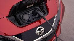 Les voitures électriques moins polluantes que les voitures à essence à l'échelle