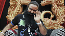 A Tunnel Connecting Ram Rahim's 'Gufa' To Sadhvis' Hostel Found Inside Dera Campus In