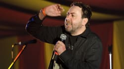 Comedian And 'Never Mind The Buzzcocks' Star Sean Hughes
