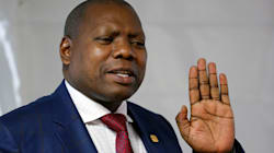 Zweli Mkhize Embroiled In Alleged PIC Loan