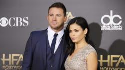 Jenna Dewan Tatum Hinted At Marital Trouble With Channing Tatum Months