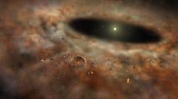 Científicos de la UNAM descubren una nueva estrella de
