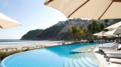 En este lugar, Acapulco es un paraíso