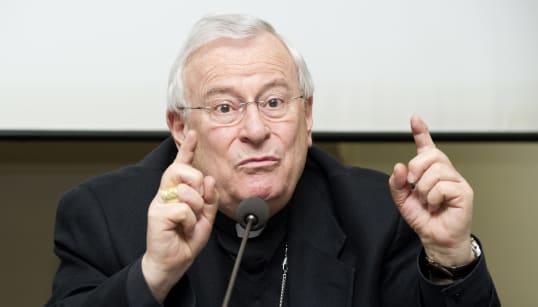 L'OFFENSIVA DEI VESCOVI ANCHE IN ITALIA - Il cardinal Bassetti sulla pedofilia nella Chiesa: