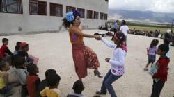 Clowns Sans Frontières lance un appel aux