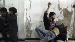 Assad toma Duma, la ciudad que atacó con armas
