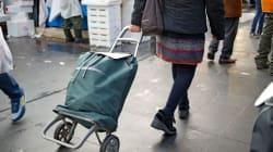 In dieci anni gli italiani poveri sono raddoppiati (lo dice