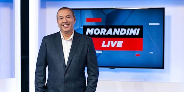 Cnews: Jean-Marc Morandini va prendre plus de place à l'antenne